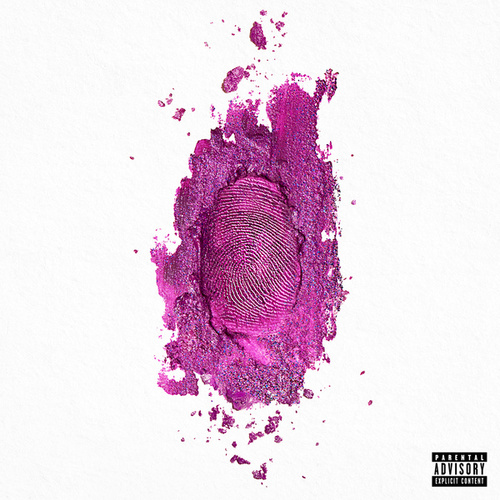 The Pinkprint by Nicki Minaj