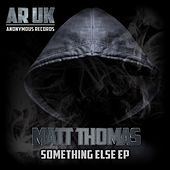 Something Else - Single by Matt Thomas