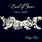 Best of Year - EP by Various Artists