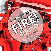 Fire! Sound - EP by Various Artists