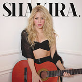 Shakira. (Deluxe Version) by Shakira