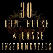 30 EDM, House & Dance Instrumentals by The Streets