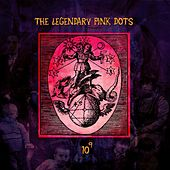 10 to the Power of 9 by Legendary Pink Dots