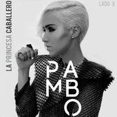 La Princesa Caballero by Pambo