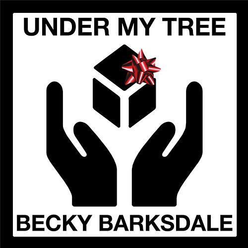 Under My Tree by Becky Barksdale