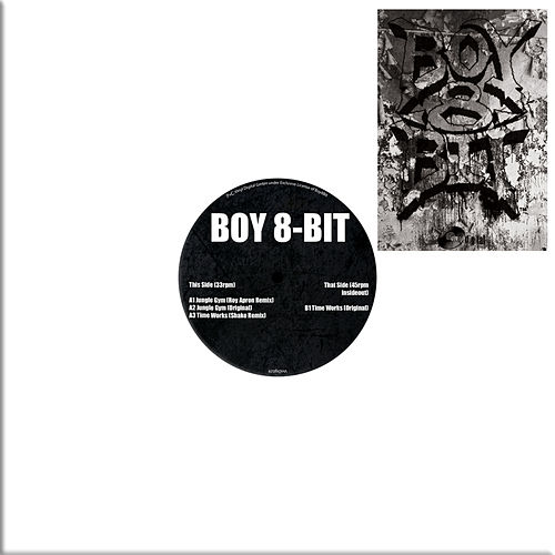 Jungle Gym / Timeworks by Boy 8-Bit
