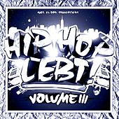 Hip Hop lebt Vol. III by Various Artists