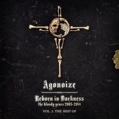 Reborn in Darkness - The Bloody Years 2003-2014: Vol. 1 - The Best Of by Agonoize