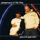 Gesucht / Gefunden by Jonesmann