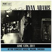 Live After Deaf (Malmo) by Ryan Adams