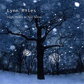 High Heels in the Snow by Lynn Miles