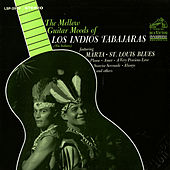 The Mellow Guitar Moods of Los Indios Tabajaras by Los Indios Tabajaras