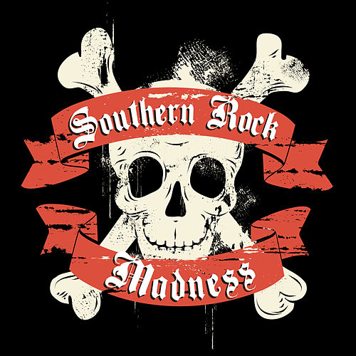 Southern Rock Madness by Various Artists