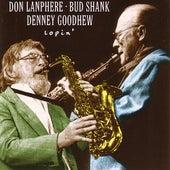 Lopin' by Don Lanphere