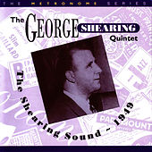 The Shearing Sound -1949 by George Shearing