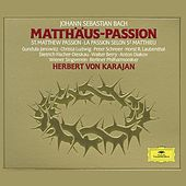 J.S. Bach: Matthäus-Passion by Various Artists