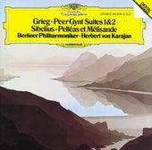 Grieg: Peer Gynt Suites / Sibelius: Pelléas et Mélisande by Various Artists