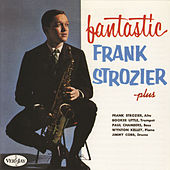 Fantastic Frank Strozier by Frank Strozier