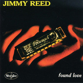 Found Love by Jimmy Reed