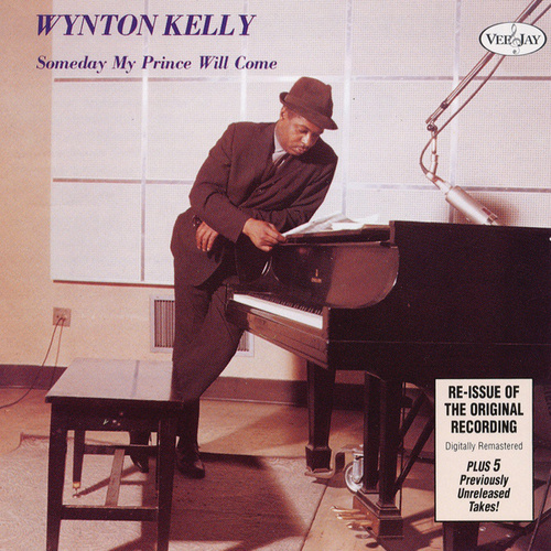 Someday My Prince Will Come by Wynton Kelly