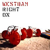 Right On (Album) by Westbam
