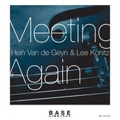 Meeting Again by Lee Konitz
