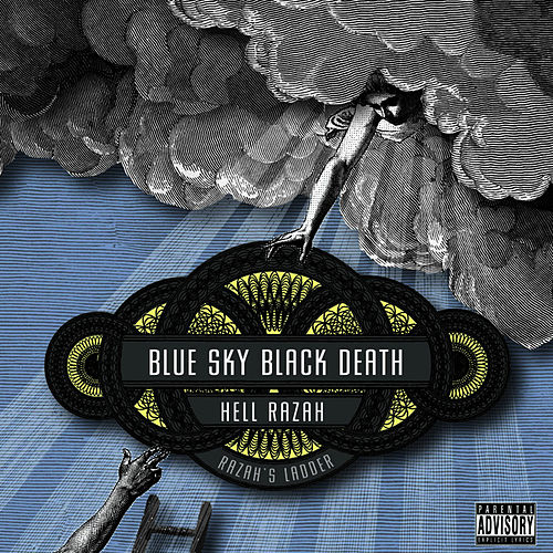 Razah's Ladder by Blue Sky Black Death
