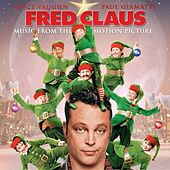 Music From The Motion Picture Fred Claus von Various Artists