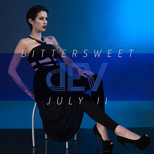 Bittersweet July Pt 2 by Dev
