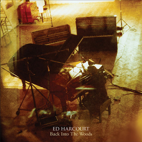 Back Into the Woods (Expanded Edition) by Ed Harcourt