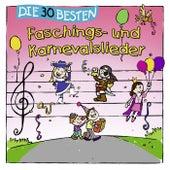 Die 30 besten Faschings- Und Karnevalslieder by Karsten Glück Simone Sommerland