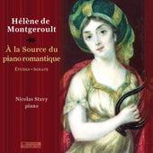 Hélène de Montgeroult: A la source du piano romantique by Nicolas Stavy