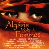 Algérie voix de femmes by Various Artists