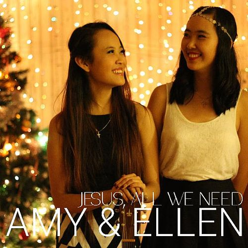 Jesus, All We Need by Amy