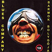 Barmok bolygója by Blues Company