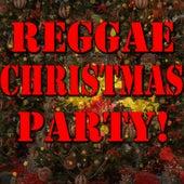 Reggae Christmas Party! von Various Artists