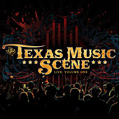 The Texas Music Scene Live von Various Artists