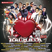 I Love Bachata 2015 (100% Bachata Hits) by Various Artists