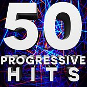 50 Progressive House Hits by Various Artists