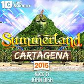 Summerland 2015 (Mixed By John Dish & Mark Brown) by Various Artists