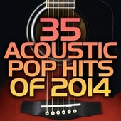 35 Acoustic Pop Hits of 2014 by Guitar Tribute Players