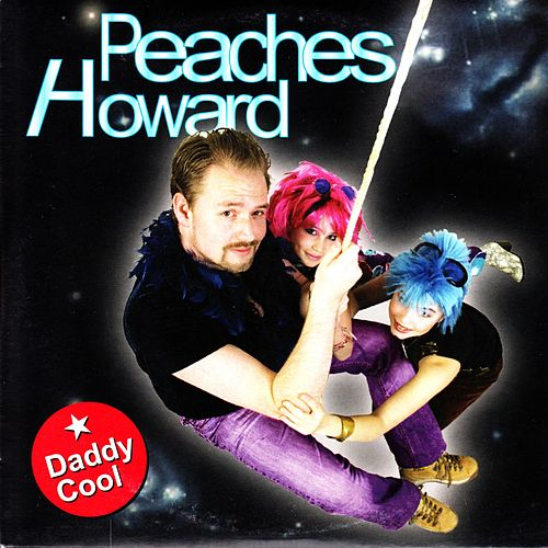 Daddy Cool von Peaches