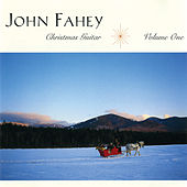 Christmas Guitar Vol. 1 by John Fahey