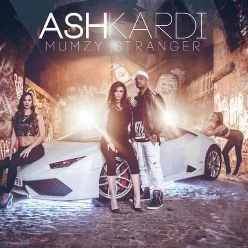 Ash Kardi by Mumzy Stranger