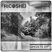 Ghosts EP by Ricoshëi