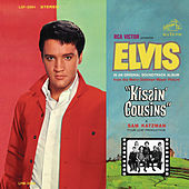 Kissin' Cousins by Various Artists