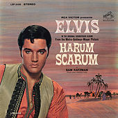 Harum Scarum by Elvis Presley