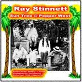 Sun Tree @ Pepper West by Ray Stinnett