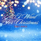 All I Want For Christmas by Trey Songz