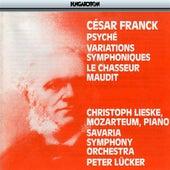 Franck: Psyché - Variations Symphoniques - Le Chasseur Maudit by Various Artists